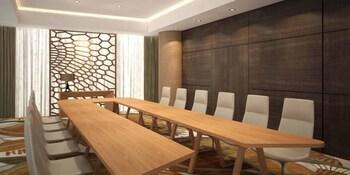 Azalai Hôtel Abidjan - Meeting Facility  - #0