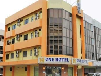 薩東加亞唯一飯店