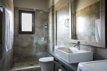 Villa Piano - Bathroom  - #0