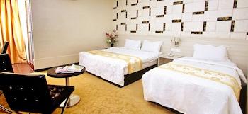Hotel Tebrau CT - Guestroom  - #0