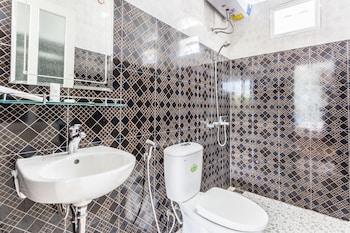 Quynh Long Homestay - Bathroom  - #0