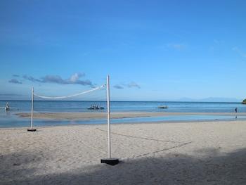 LA PLAYA ESTRELLA BEACH RESORT Beach