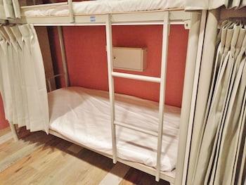 Happy Inn & Hostel - Guestroom  - #0