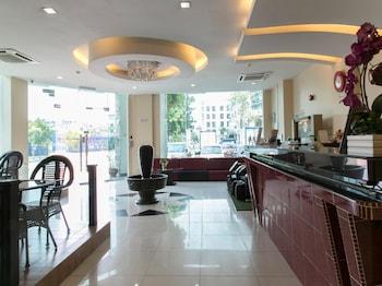 OYO 263 Best View Hotel Sunway Mentari - Reception  - #0