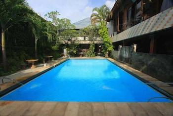 Hotel - Villa Asana