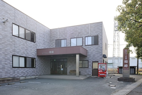 Business Inn Umesaki, Nagasu