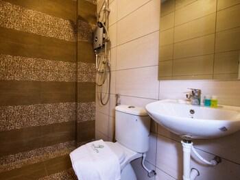 Tropicana Homestay - Bathroom  - #0