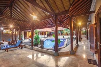 Villa Umah Canggu - Terrace/Patio  - #0
