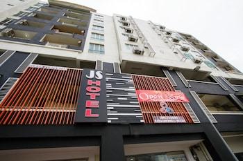 JS 飯店