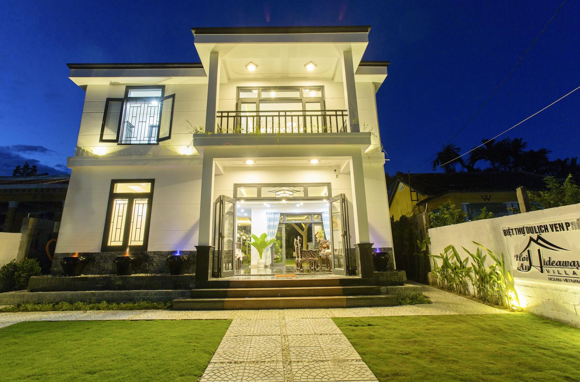 Hoi An Hideaway Villa, Hội An