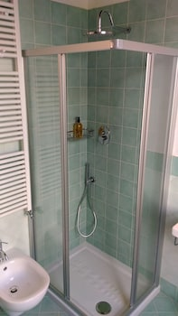 Capanna 1826 - Bathroom Shower  - #0