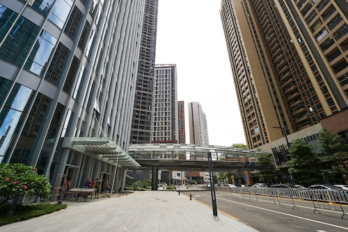 Kai Cheng Hotel Apartment, Shenzhen