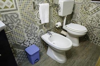 Arricampati Holiday Home - Bathroom  - #0