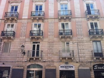 Hotel - Accatania