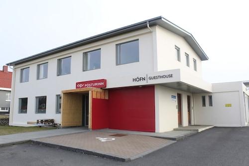 Höfn guesthouse, Sveitarfélagið Hornafjörður