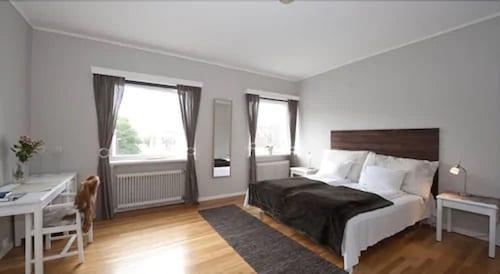 . Hotell 1016 Olav Digre