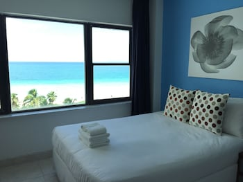 Design Studio, Kitchen, Ocean View
