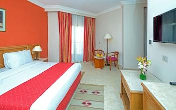 Festival Le Jardin Hurghada Resort