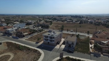 Kiti Deluxe Apartments - Aerial View  - #0