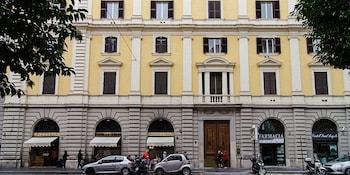 Hotel - I Love Roma