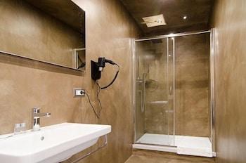 I Love Roma - Bathroom  - #0