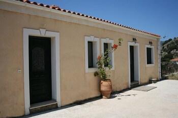 Nikos House - Terrace/Patio  - #0