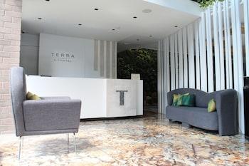 特拉生態飯店