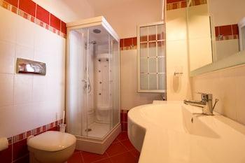 Villa Dei Tulipani - Case Sicule - Bathroom  - #0