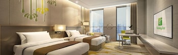 Holiday Inn Chengdu Qinhuang - Featured Image  - #0