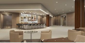 AC Hotel by Marriott Miami Aventura - Hotel Lounge  - #0