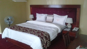 Kangle Plaza Hotel ? Ngen Junction