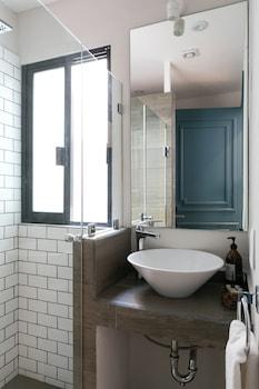 La Palomilla Bed & Breakfast - Bathroom  - #0