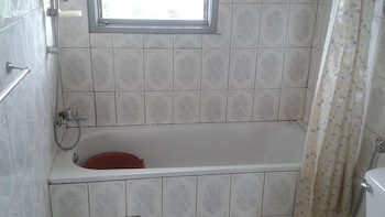Kangle Plaza Hotel - Bathroom  - #0