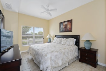 Villas At Seven Dwarfs By Vhc Hospitality Kissimmee