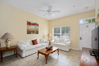 Villas at Seven Dwarfs by VHC Hospitality - Living Room  - #0
