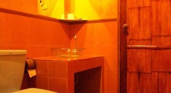 Akha River House - Bathroom  - #0
