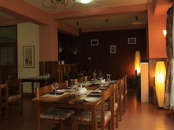 Khamsum Inn - Restaurant  - #0
