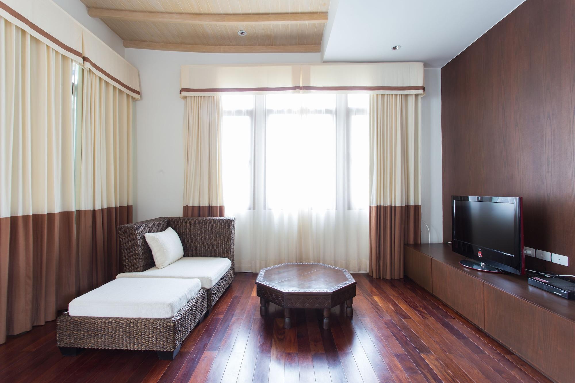 Amatapura Beach Villa 10, Muang Krabi