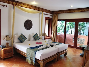 Hotel - Kata Minta Phuket
