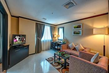 Grandeur Hotel