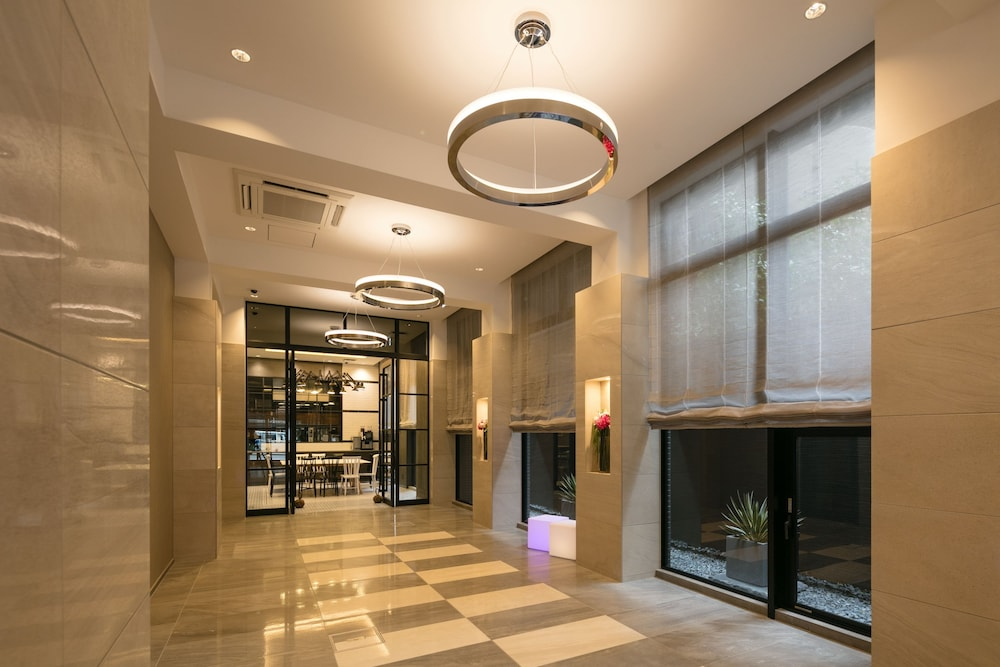 Hotel M's Plus Shijo-Omiya