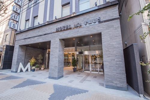 Hotel M's Plus Shijo-Omiya, Kyoto