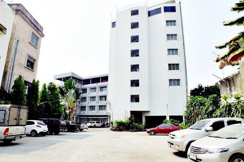 Khelangnakorn Lampang Hotel, Muang Lampang
