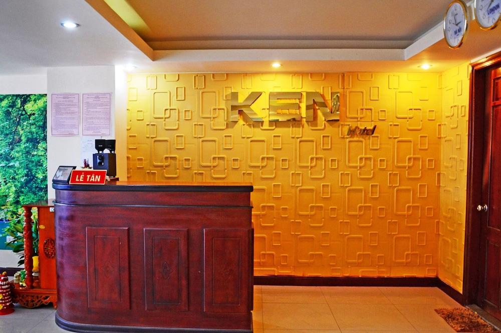 ケン ホテル