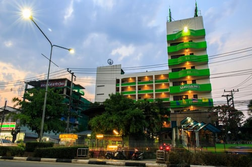 Regent Lodge Lampang, Muang Lampang