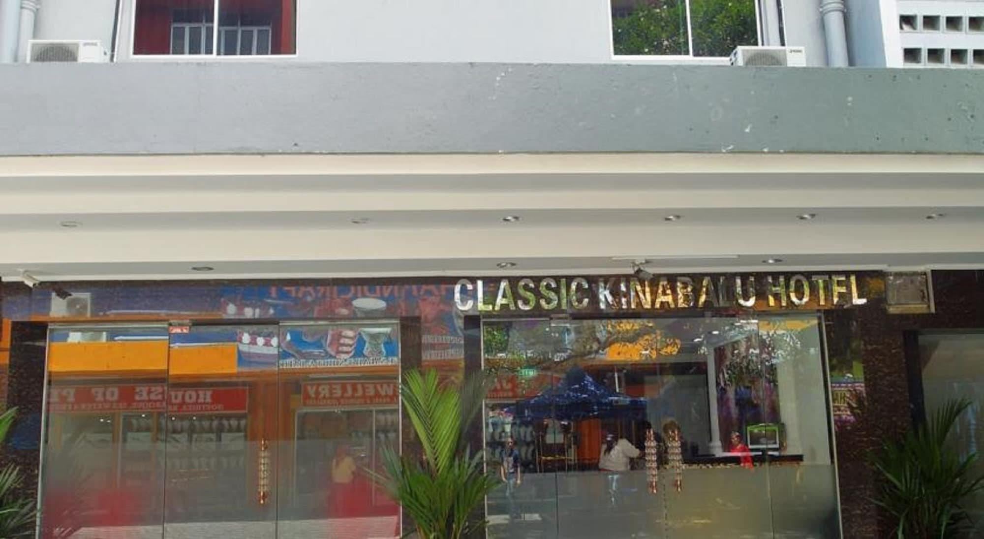 Classic Kinabalu Hotel, Kota Kinabalu