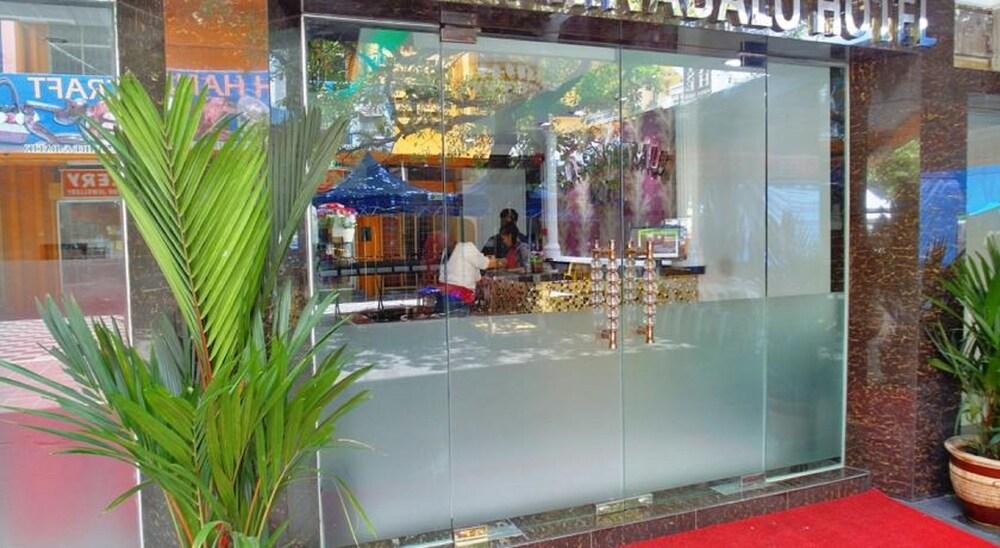 クラシック キナバル ホテル