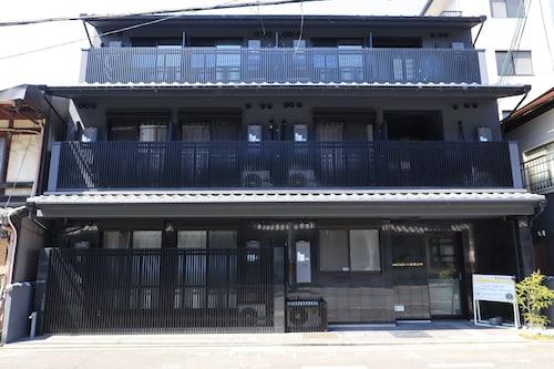 . Karatachi Nanajo Ainomachi Japan Hotels