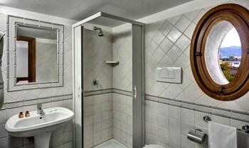 Feeling Italy - Sant'Agnello Apartments - Bathroom  - #0