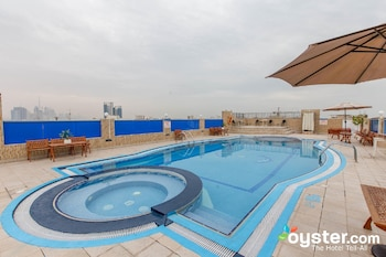 Rolla Residence Hotel Apartment - Rooftop Pool  - #0